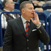 Duquesne and coach Jim Ferry will have a chance to make a big splash next season when they play at eight-time national champion Kentucky.