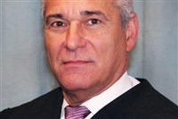 Allegheny County Common Pleas Judge Anthony Mariani