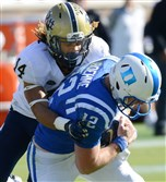 Pitt junior cornerback Avonte Maddox hopes to assume an leadership role on the team this spring.