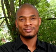 "Terrance Hayes is currently on leave from his role as a professor at Pitt, he won the 2010 National Book Award for ""Lighthead."""