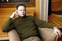 "Andrew Solomon, author of ""Far From the Tree,"" will speak in Oakland Monday night as part of the Pittsburgh Arts & Lectures series."
