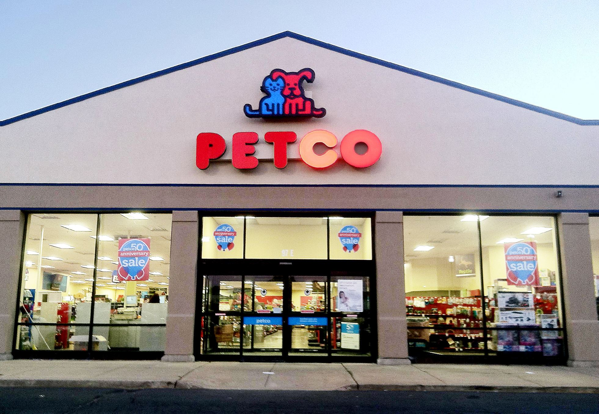 For more information on Petco, visit multivarkaixm2f.ga For more information on Canadian Tire, visit multivarkaixm2f.ga About Petco and the Petco Foundation. Petco is a leading pet specialty retailer with more than 50 years of service to pet parents. Everything we do is guided by our vision for Healthier Pets. Happier People. Better World.