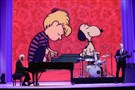 """It's Your 50th Christmas, Charlie Brown"" is one of many Christmas specials airing this holiday season."