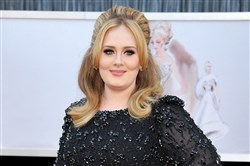 "Adele's new album ""25"" has sold 3.38 million copies in the United States during its first seven days on the market."