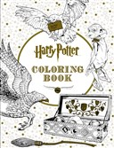 "The ""Harry Potter Coloring Book #1"" is available for less than $10 at Barnes & Noble."