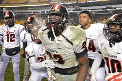Aliquippa players have had plenty to celebrate as the winningest team in the WPIAL since 2000.