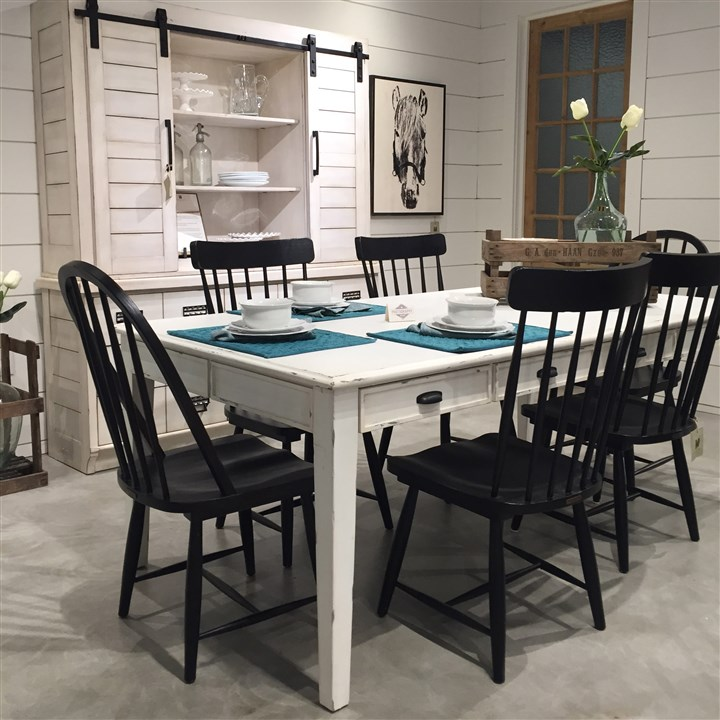 HGTVs Fixer Upper Host Introduces Furniture Line