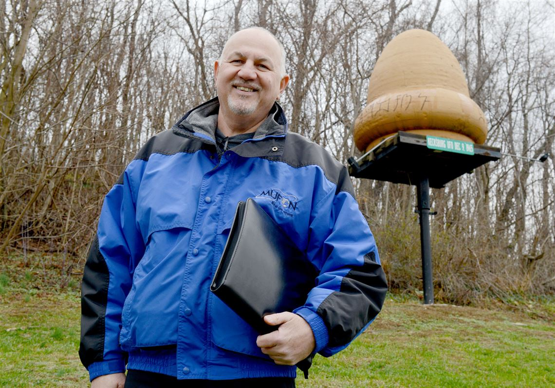 Five decades later, the Kecksburg UFO is identified