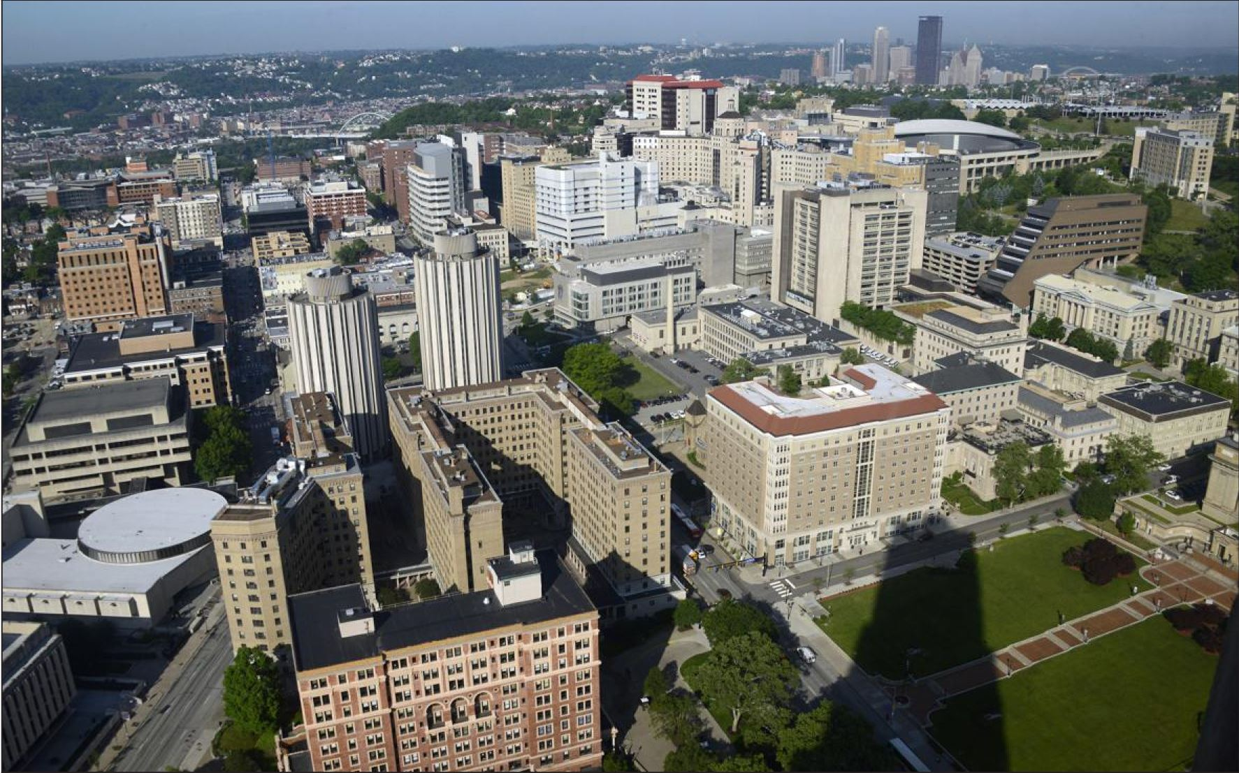 Oakland leads the way in apartment searching | Pittsburgh ...