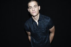 Chris Jamison will appear during SouthSide Works Exposed, a weekend festival along 27th Street on the South Side.