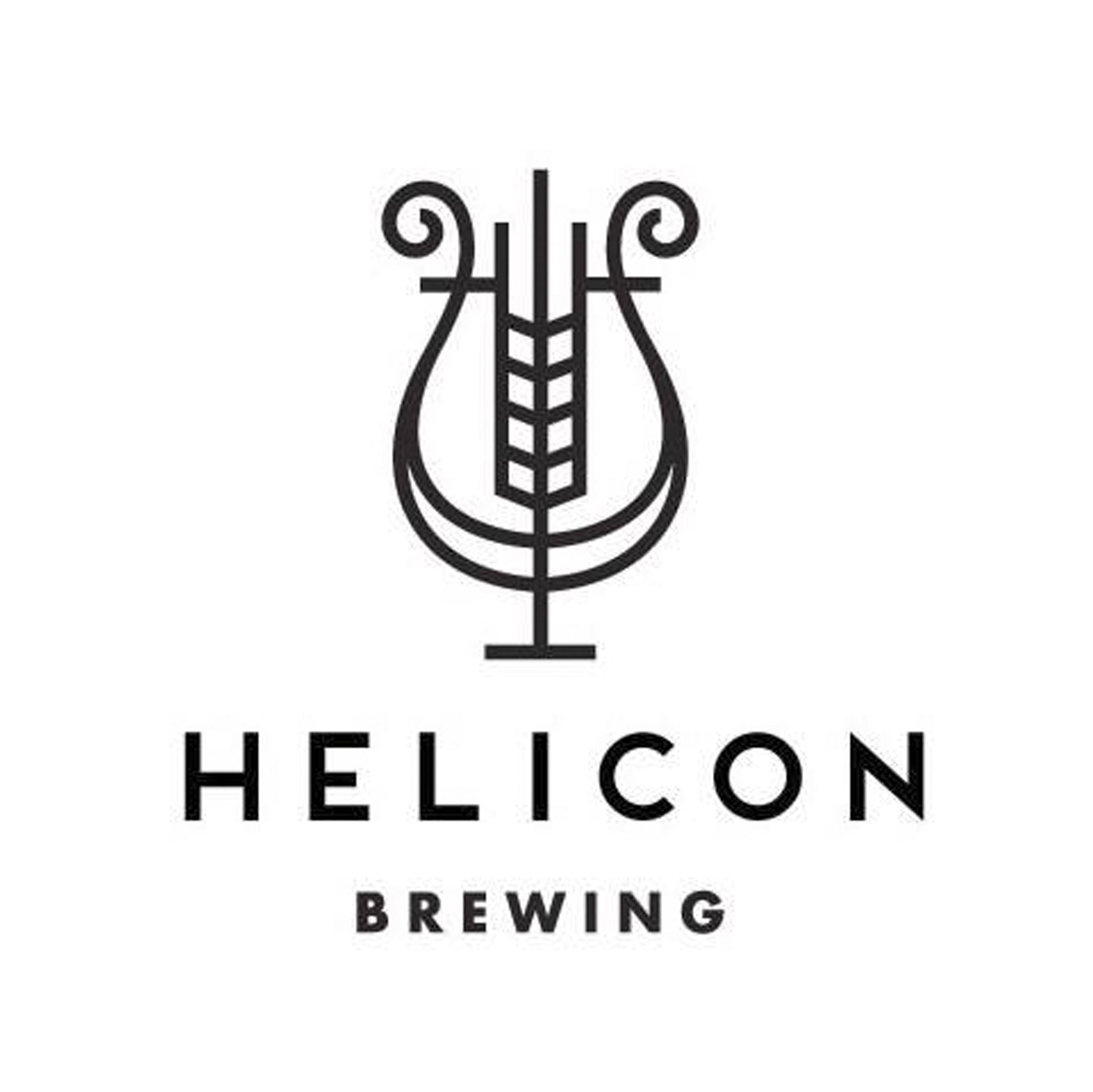 20151208hdHeliconMag-4 Logo for Helicon Brewing, that is to open in Oakdale.