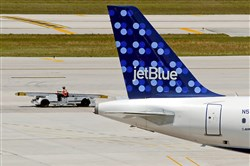 JetBlue is adding a fifth nonstop flight from Pittsburgh to Boston starting on March 2.