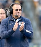 Pitt head coach Pat Narduzzi has made Panther football relevant again.