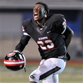 Kaezon Pugh, the lone Aliquippa standout named to the Fabulous 22 this season, will play his college ball at Pitt.