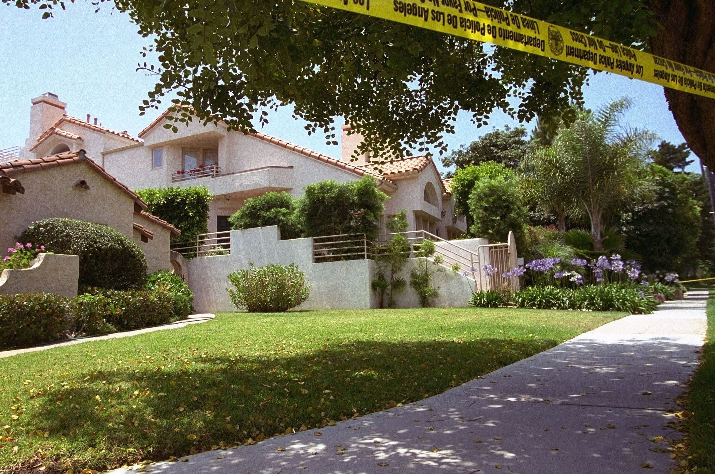 Buyers often shun houses that were crime scenes for Picture of homes by address