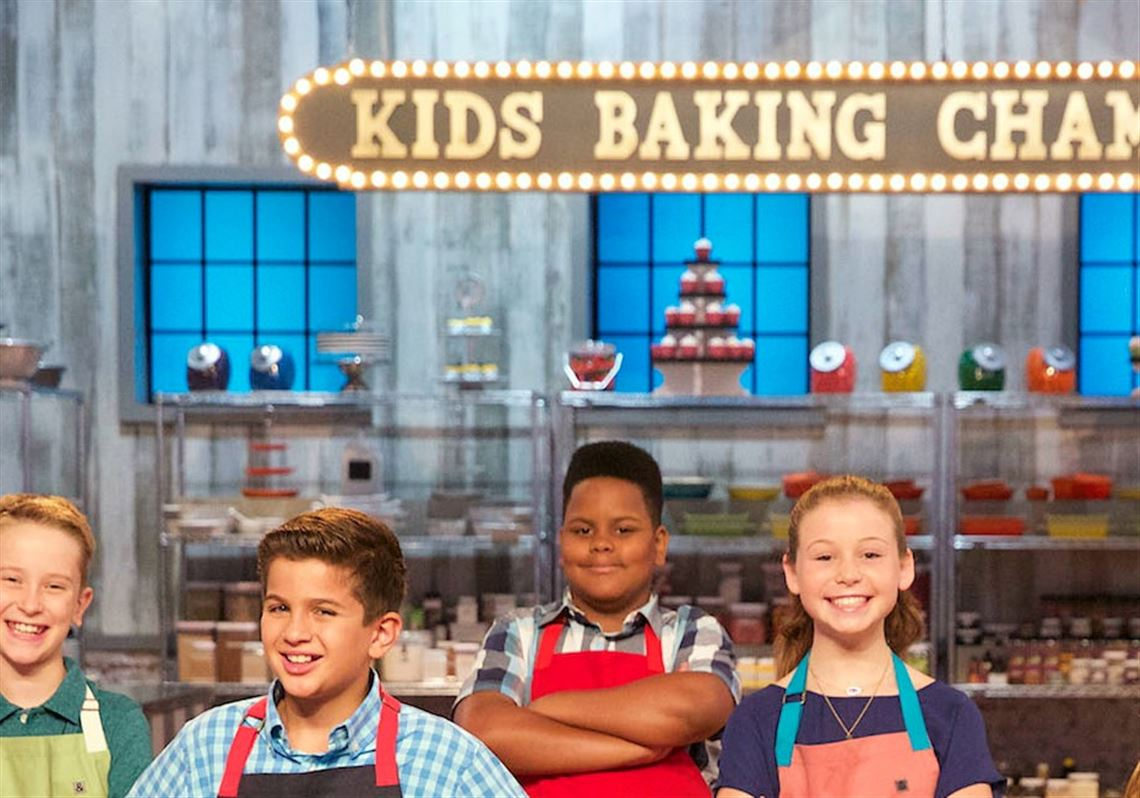 Monroeville boy to compete in baking show on Food Network ...