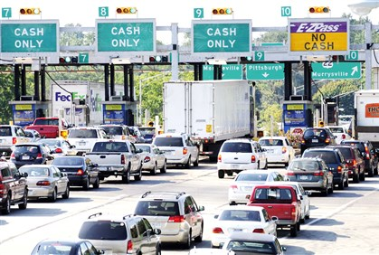 The Pennsylvania Turnpike Commission last week voted to raise tolls for the ninth consecutive year and members agreed to revisit all construction projects to make sure they are necessary and affordable despite approving the capital plan on May 17.