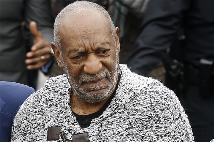 Bill Cosby arrival Bill Cosby was arraigned Wednesday afternoon.