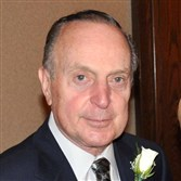 Joe Massaro in 2010.