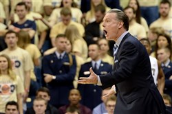 Whatever Jamie Dixon told his players in the locker room helped Pitt turn things around at halftime Saturday against Florida State.