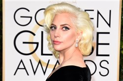 "Lady Gaga will be introduced by Vice President Joe Biden Sunday Night at the Academy Awards where she will sing ""Till It Happens to You."""