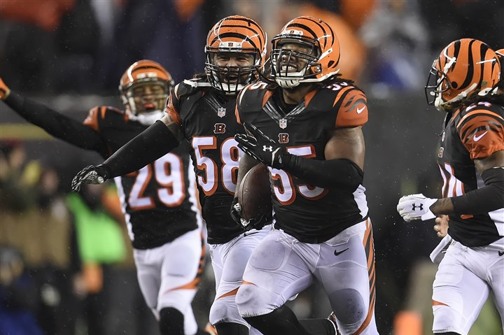 20160109pdSteelersSports13-2 Vontaze Burfict: One scary player, but is he scarier than James Harrison?