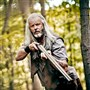"David Morse stars as Big Foster in ""Outsiders."""