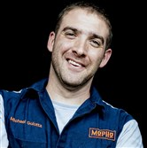 Chef Michael Gulotta of MOPHO, New Orleans, will serve up a Feast at Carnegie Museum of Art on Feb. 12.