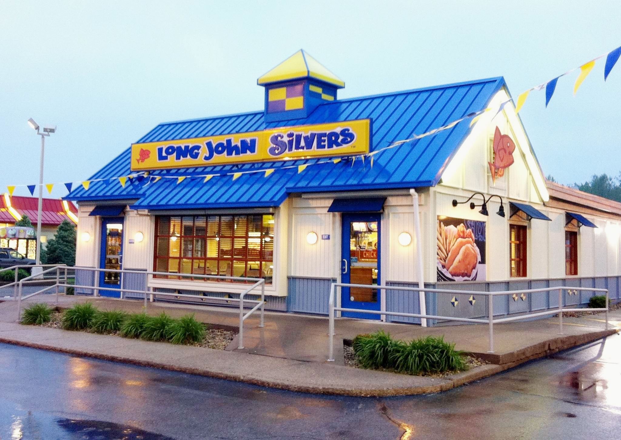 Sep 07,  · Set sail for seafood savings with Long John Silver's coupons. Satisfy your craving for clams, shrimp, and whitefish and grab tasty chicken tenders, /5(37).