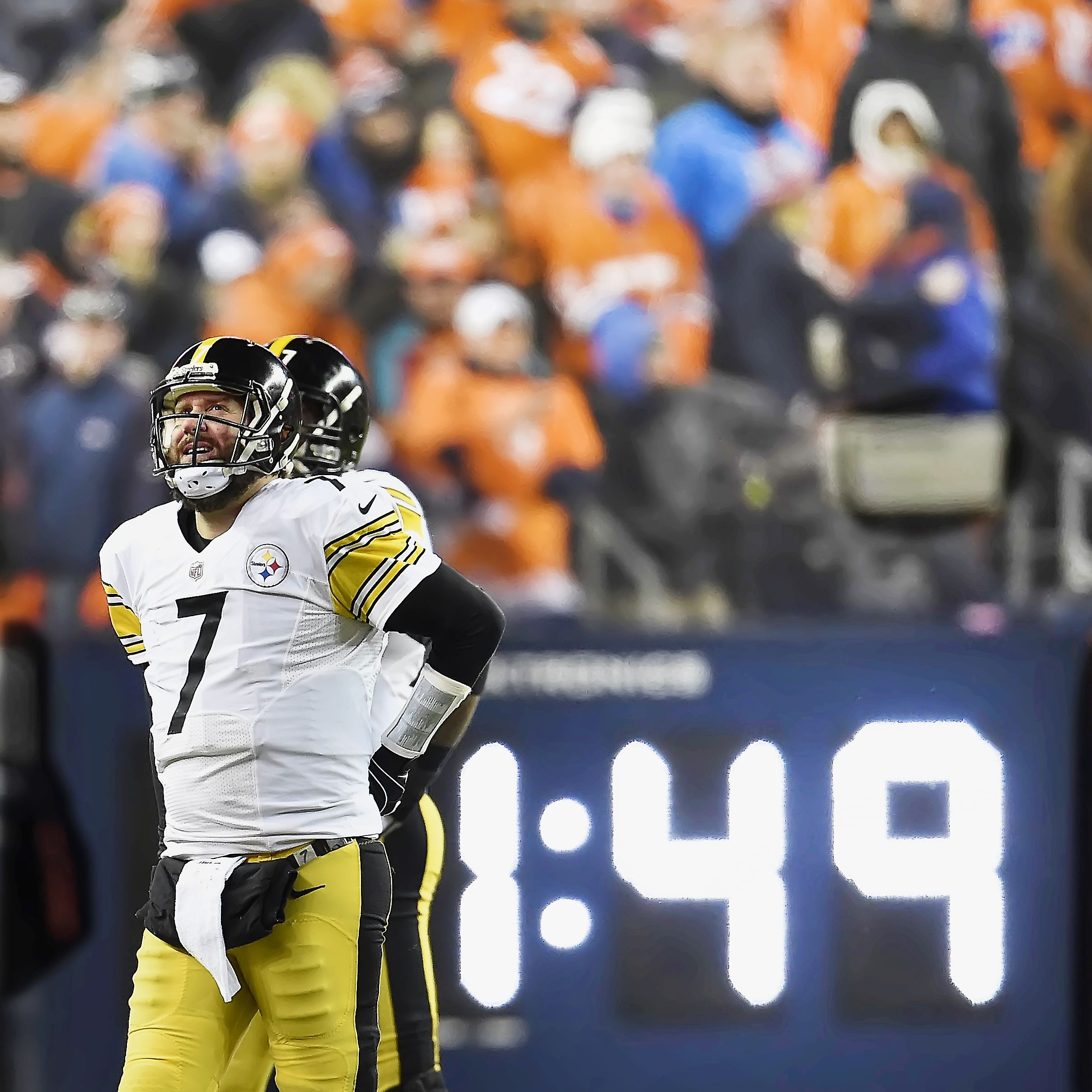 On The Steelers: Injuries, Missed Opportunities Prove