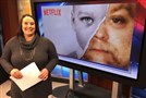 "Franklin Park native and North Allegheny graduate Emily Matesic appears in the Netflix documentary ""Making a Murderer."" Ms. Matesic, seen here on the set of her station, WBAY-TV in Green Bay, Wis., covered the investigation and the trials featured in the hit series."