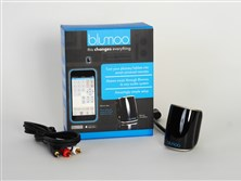 The Blumoo universal remote and music streamer