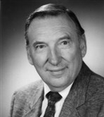 Lloyd Kaiser, former president of WQED communications, 1989.