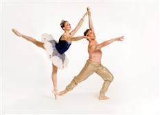 "Pittsburgh Ballet Theatre will close its 2015-16 season with the company's first production of ""Le Corsaire"" with the PBT Orchestra in April."
