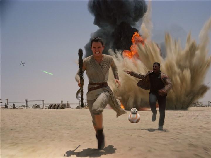New star wars film release date
