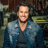 Luke Bryan will be at First Niagara Pavilion this weekend.
