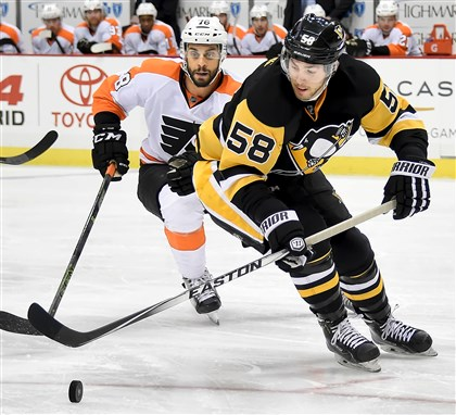 "The 2017 game between the Penguins and Philadelphia Flyers is expected to be part of the NHL's ""Stadium Series,"" rather than a Winter Classic game."