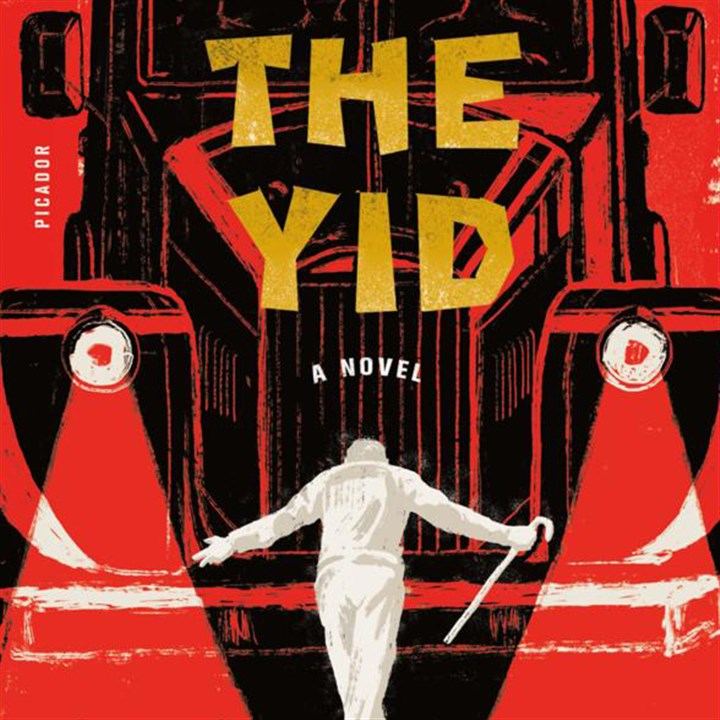 "the_yid_0123-2 ""The Yid"" by Paul Goldberg"