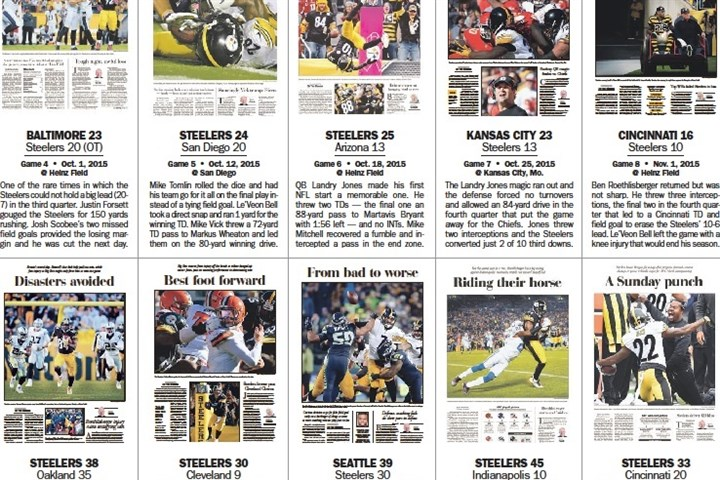 steelereview0124 A look back at each Steelers game of the season.