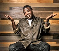 Tracy Morgan.