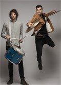 Australian pop duo King & Country headlines the Winter Jam Tour at Consol Energy Center on Saturday.