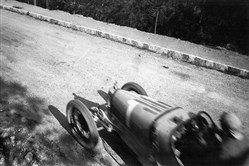 Jacques Henri Lartigue's Grand Prix Automobile.