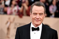 "Bryan Cranston, arriving at the Screen Actors Guild Awards in January, will star in ""Last Flag Flying,"" to be filmed in Pittsburgh starting in November."