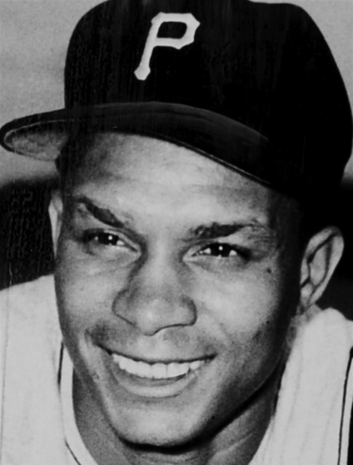 Gene Baker Gene Baker made three pinch-hit appearances in the '60 World Series. In 1961, he became the first black man to manage an affiliated team when the Pirates hired him to pilot their Batavia, N.Y., farm club.
