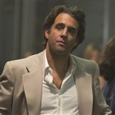 "Bobby Cannavale stars in ""Vinyl"" on HBO."