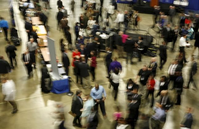 US Job Growth Misses Estimates In January But Unemployment Rate Drops