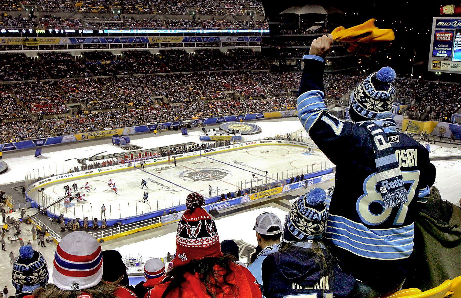 Official Pittsburgh Penguins Website | NHL.com