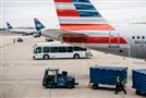 The union representing American Airlines' pilots says the carrier is on the verge of violating safety rules.