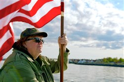 "Michael Moore in ""Where to Invade Next"""