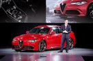 The 2017 Alfa Romeo Giulia Quadrifoglio will make an appearance at the Pittsburgh International Auto Show. Its comes with a $70,000 starting price.